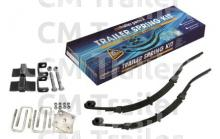 SINGLE AXLE SPRING KITS