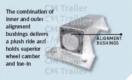 Suspension All Products Cm Trailer Parts New Zealand
