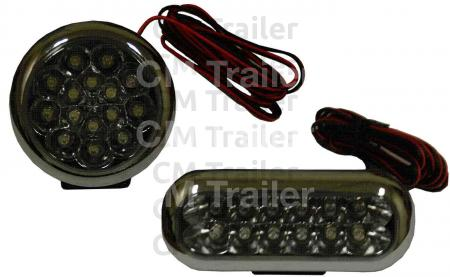 LED & SMD WORK LIGHTS