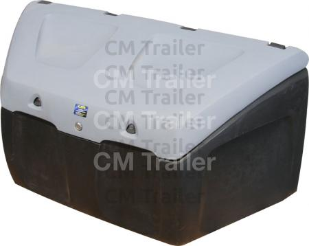 TRAILER STORAGE BOX LARGE