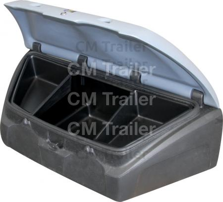 TRAILER STORAGE BOX SMALL