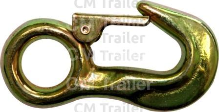 Cast Rope Hook