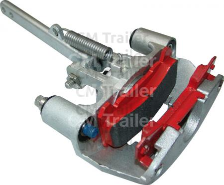 Disc Brakes Mechanical   CM Trailer Parts   New Zealand Trailer Parts   Accessories   Trailer