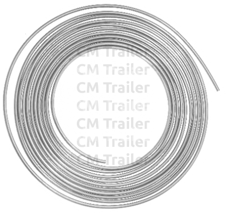 STEEL BUNDY TUBING