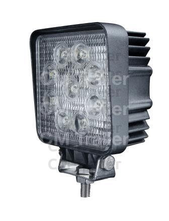 BL0727  MULTI-VOLT HIGH INTENSITY WORK LAMP