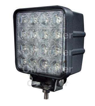 BL1748 - MULTI-VOLT HIGH INTENSITY WORK LAMP