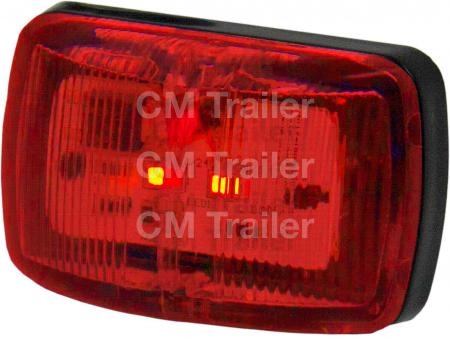 BL62R - RED MARKER LIGHT