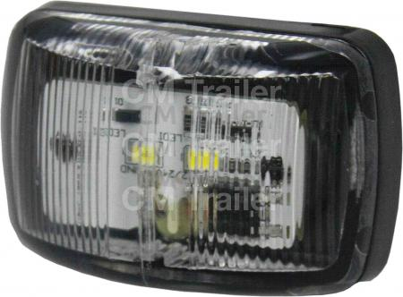 BL62W - WHITE MARKER LIGHT