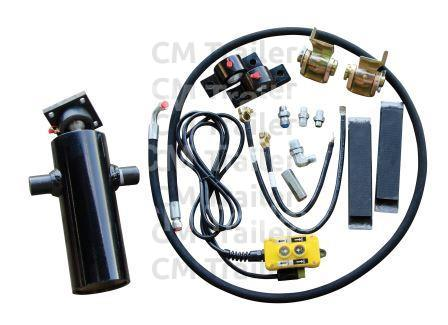 Hydraulic Tipping Kit