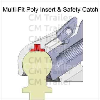 MULTIFIT MASTER AUTO-SELECT COUPLING