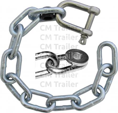 ANTI-LOSS SAFETY CHAIN