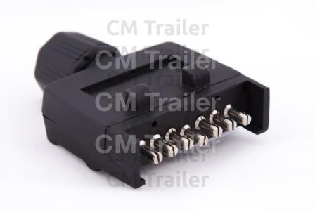 Strange Plugs Sockets Cm Trailer Parts New Zealand Trailer Parts Wiring Digital Resources Funapmognl