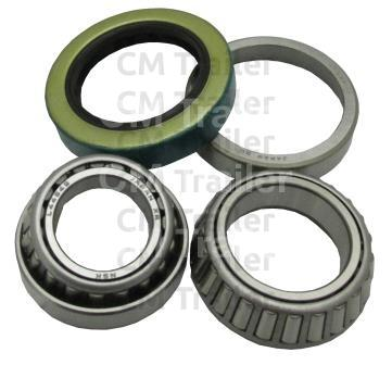 BEARING & SEAL KITS - AMERICAN TRAILER PARTS