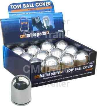 TOWBALL COVERS