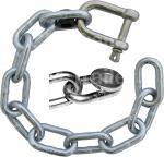ANTI-LOSS SAFETY CHAIN (400MM)